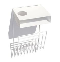 table part is reversible. too expensive, even with code Wall Mounted Bedside Table, Wall Mounted Tv, Toothbrush Storage, Condo Bedroom, Scandinavian Home, Matcha, Home Deco, Flat Screen, New Homes