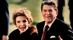 Former first lady Nancy Reagan died Sunday morning at her home in Los Angeles, the Ronald Reagan Library has confirmed. She was 94 years old. The cause of death. Nancy Reagan, Arnold Schwarzenegger, Peggy Noonan, First Ladies, President Ronald Reagan, National Security Advisor, Los Angeles Homes, Hollywood Fashion, Us Presidents