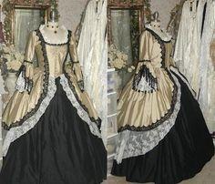 Victorian Era Ball Gowns   victorian dress on Tumblr