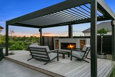 have created a stunning feature at this Waikato home.