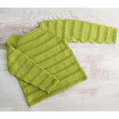 Valley Yarns 600 Picnic Child's Pullover ($3.99) Sizes 2-12 yrs