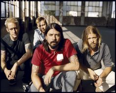 Wallpapers de los Foo Fighters - Taringa!