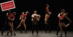 GRUPO CORPO | Espetáculos | Teatro Alfa