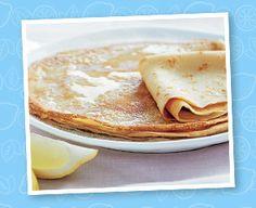 It s Asda s classic pancake recipe...