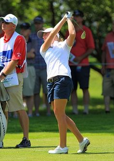 2013 Golf: LPGA Returns to North Texas After 20 Year Absence