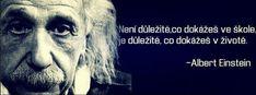 einstein citáty - Hľadať Googlom Albert Einstein, Quotes, Movie Posters, Movies, Quotations, Films, Film Poster, Cinema, Movie