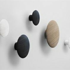 Large Muuto Wall Dot | The Block Shop - Channel 9 $54