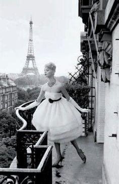 Vintage Paris For more fashion an wedding inspiration visit www.finditforweddings.com