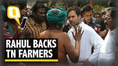 The Quint | PM Modi is Disrespecting the Farmers: Rahul Gandhi
