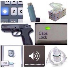 The #MadeInTheAM starter pack