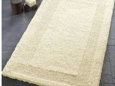 Bathroom carpets Kleine Wolke