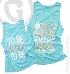 ZETA TAU ALPHA CUSTOM GROUP ORDER TANKS!!