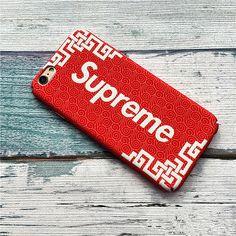 Supre me bunte hard case für Iphone6/6plus/7/7plus