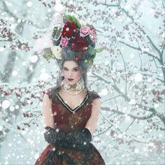 сrazy spring by Margarita Kareva on 500px