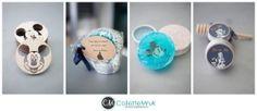 disney cruise line wedding fantasy collette mruk photography guest stateroom favor bags