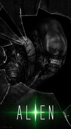 Alien, Pharaoh Laboa on ArtStation at https://www.artstation.com/artwork/Ng0nq