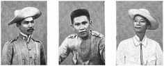Pinoy, Old Pictures, Filipino, Sailor, Revolution, History, Vintage, Antique Photos, Historia