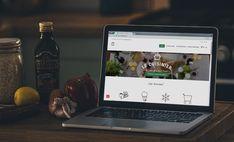 ¡Te invitamos a visitar nuestro sitio web! Blackberry, Gourmet, Dinners, Food, Cook, Blackberries, Rich Brunette