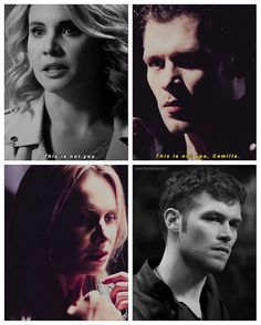 """323 Likes, 6 Comments - KLAMILLE❤️ (@bartenderswolf) on Instagram: """"[2.21/3.11] OTP ❤️. ⠀ ⠀⠀⠀⠀ ⠀ Please give credit if you use my edits❤️#tvd #to #tocast #tofan…"""""""