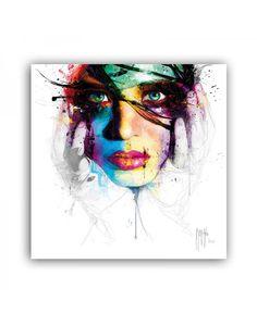 Coralie - ArtShop Patrice Murciano