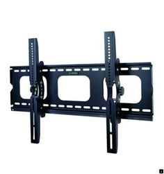 Tilting Wall Mount for Flat Panel TV can tilt your screen so you can always find the perfect viewing angle. Best Tv Wall Mount, Wall Mounted Tv, Support Mural Tv, Support Tv, Hide Tv Cables, Hidden Tv, Tv Bracket, Flat Panel Tv