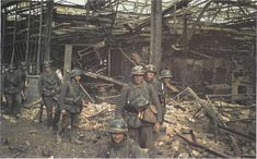 An excellent question was asked on the War History Online Forum last week; Why did Hitler underestimate the capabilities of Russia and invaded? German Soldiers Ww2, German Army, Battle Of Stalingrad, Foto Real, History Online, History Photos, Luftwaffe, Ms Gs, Military History