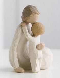 Willow Tree Child's Touch.... For those who share in the wonder of a child's world