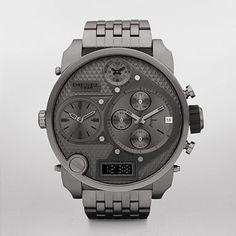 DIESEL® Watches SBA:Watches SBA DZ7247