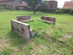 Abandoned playground . 📷  by: @bonavandera . #spirit #strong #rock #table #chair #happy #happyness #world  #war #abandoned #playground #creepy #photography #orange #sweet #fresh #hot #amateur #indonesian #sony #smart #smartphone #flagship #xperia #Z3 #Bandung #jatinangor