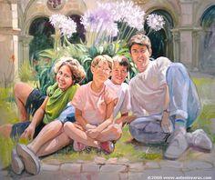 AntonioVaras.com: MI FAMILIA