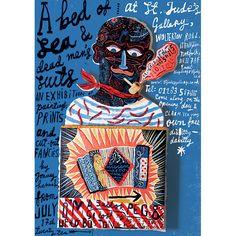 Heart Artist's Agents - Artists - Jonny Hannah - Galleries - Jonny Hannah 1