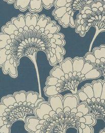Ginko Leaf Pattern