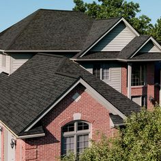 Best Owens Corning Devonshire Tudor Home Roof Pinterest 400 x 300