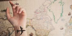 The 10 Reasons Why It's Better To Travel Alone