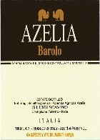 """Heaven in a bottle. $44.99 Barolo Azelia 2007 """"Perfumed and almost smoky with plum and berry undertones. Then turns to flowers. Full body, with rich and velvety tannins and a solid core of fruit. Dried strawberries and prunes. Rich and beautiful. Amazing quality for the blended Barolo from here. From vines of 70 percent Serralunga and 30 percent Castiglione Falleto"""""""