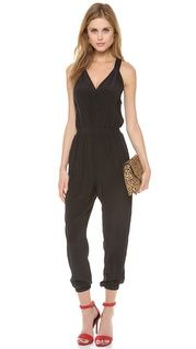 Jumpsuit | Rory Beca