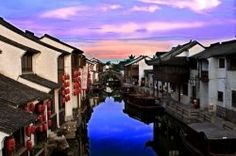 Here is a story of my close friend about the beautiful country which is called China. I am very thankful for her kindly admitting me to write...