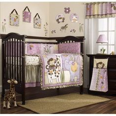 Shop Wayfair for Crib Bedding Sets to match every style and budget. Enjoy Free Shipping on most stuff, even big stuff.