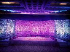 Floral wall, Complete #floralwall Dual colours, #carnations #nikahdecor #Itcgrandchola Marriage Decoration, Wedding Stage Decorations, Backdrop Decorations, Flower Decorations, Half Saree Function, Floral Wall, Carnations, Receptions, Event Decor