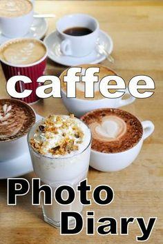 素敵なコーヒー&カフェフォト日記-Coffee Days-|電子看板おじゃまサイトリスト