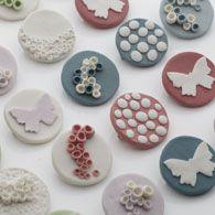 Laura McNamara of LauraBeth Design - Ceramics & Jewellery