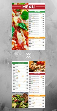 Pizza menu | Меню пиццерии Pizza Menu Design, Restaurant Menu Design, Super Pizza, Menu Online, Pizzeria, Food Menu, Signage, Home, Billboard