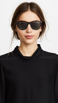 Best Fashion Advice of All Time – Best Fashion Advice of All Time Le Specs Sunglasses, Wayfarer Sunglasses, Mirrored Sunglasses, Sunglasses Women, Trending Sunglasses, Oversized Round Sunglasses, Fashion Advice, Miu Miu, Things To Sell