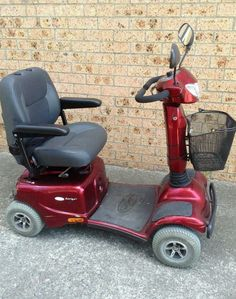 Mobility Scooter in NSW | eBay