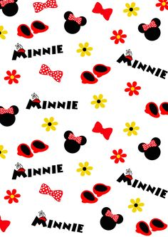 Coleccion Minnie (1275×1800)
