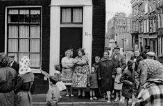 Brouwersgracht 264, hoek Binnen Dommerstraat. Amsterdam School, Amsterdam City, Old Pictures, Old Photos, Amsterdam Jordaan, Borneo, Great Memories, Netherlands, Holland