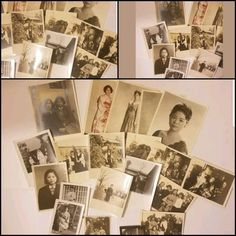 Lot of 20 #Vintage #Photographs from the #1940s #1950s #1960s of #JapaneseWomen #eBay #Auction #VintagePhotography #VintagePhotos #Asian #AsianWomen #PhotographLot #VintagePhotographs #Japanese #Women #Photo #PhotoLot #JapaneseCulture #VintageDecor #Vin