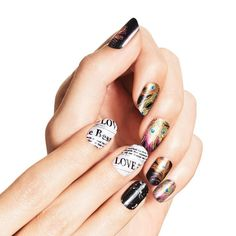 1000 images about avon nail art design strips on for Avon nail decoration tool