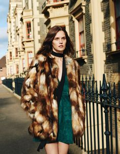 CAMPAIGN AW15 | TRF-EDITORIALS | ZARA United States