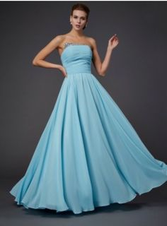 Long ball dresses nzb